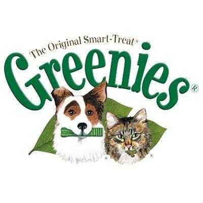 greenies smart dog treats