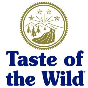 tatse of the wild pet food