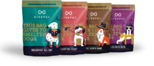 GivePet Premium Dog Treats