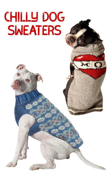notorious DOG Canada Pooch winter jackets