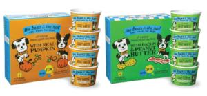 The Bear & The Rat frozen yogurt treats