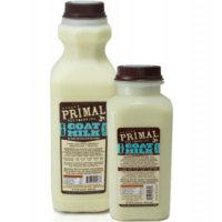 Primal goat milk
