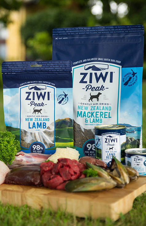 Ziwi Peak specials