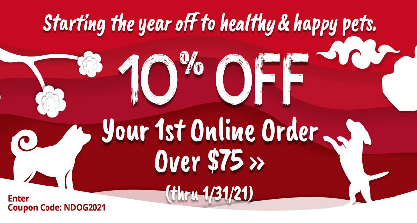 January online store special